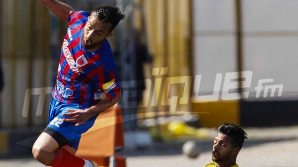 Ligue 1-19e journée:  Club athlétique bizertin 2-1 Union sportive de Tataouine