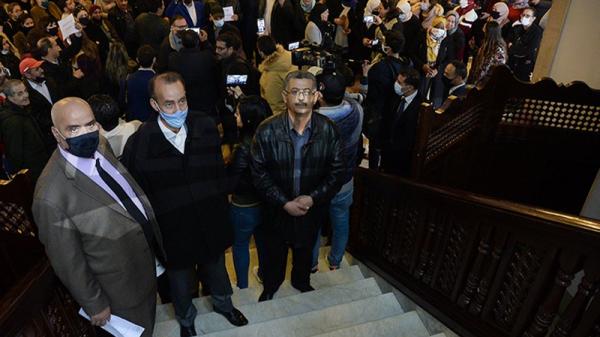 Ahmed Messaoudi: Les employés de l'ARP sont quotidiennement harcelés par Moussi