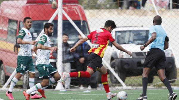 Ligue 1 Pro 2020/2021 - 20ème Journée : AS Rejiche (0-1) Espérance sportive de Tunis