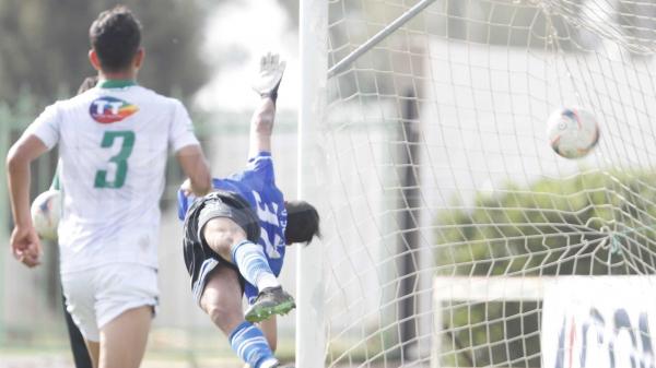 Ligue 1 Pro 2020/2021 - 22ème Journée : Jeunesse Sportive Kairouanaise (1-3) Union Sportive de Ben Guerdane