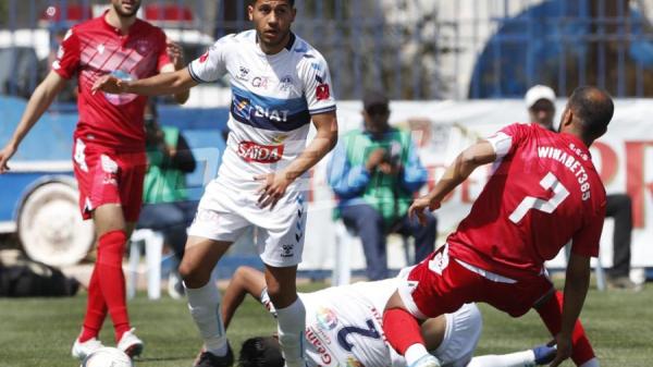 Ligue 1 Pro 2020/2021 - 17ème Journée : Union Sportive Monastirienne (3-1) Étoile S.du Sahel