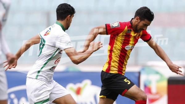 Ligue 1 Pro 2020/2021 - 19 ème Journée : Espérance Sportive de Tunis (3-1) Jeunesse Sportive Kairouanaise