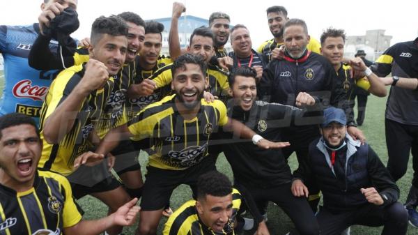 L'ES Hammam Sousse retrouve la Ligue 1