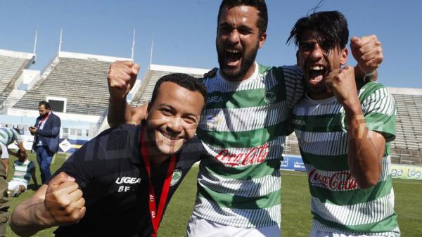 El Hamhama retrouve la Ligue 1