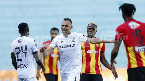 Ligue 1 Pro 2020/2021 -21ème journée: Espérance Sportive de Tunis (0-0)  Club Sportif Sfaxein