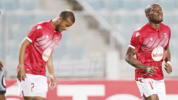 Coupe de la CAF: Étoile Sportive du Sahel (2-1) Salitas