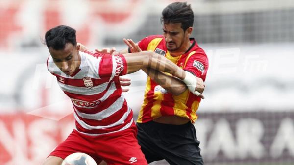 Ligue 1 Pro 2020/2021 - 24ème journée: Club Africain (1-1) Espérance Sportive de Tunis