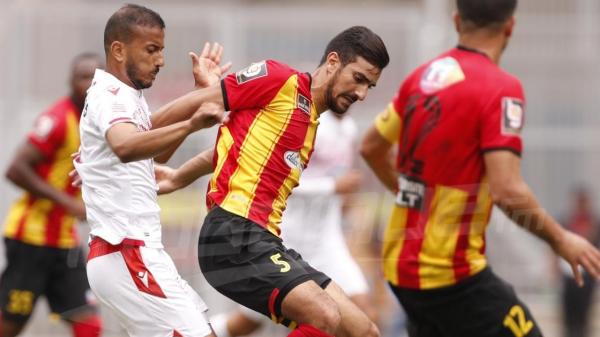 الدور 16 من كأس تونس: الترجي الرياضي - النجم الساحلي