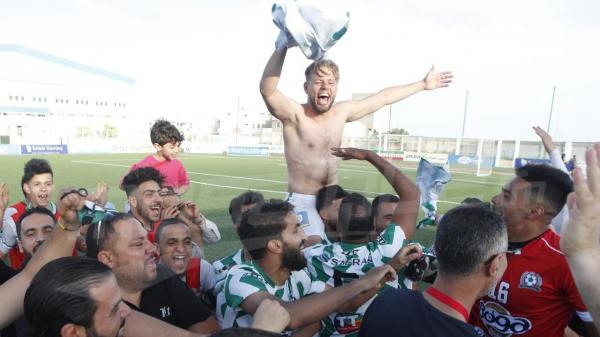كأس تونس: مستقبل سليمان يقصي اتحاد بن قردان ويعبر إلى ربع النهائي