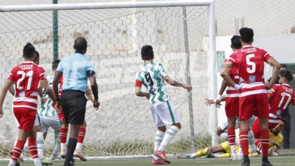ربع نهائي كأس تونس: مستقبل سليمان (1-2) النادي الإفريقي