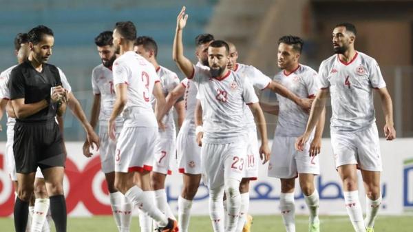 لقاء ودي: المنتخب التونسي 1-0 الكونغو الديمقراطية