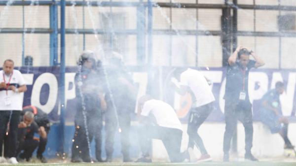 نصف نهائي كأس تونس: النادي الأولمبي للنقل 0-2 النادي الرياضي الصفاقسي