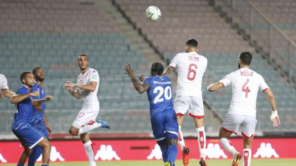 تصفيات المونديال: تونس 3-0 غينيا الاستوائية