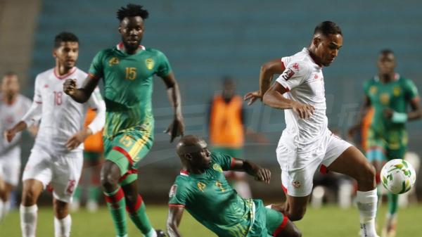 تصفيات مونديال 2022: تونس (3-0) موريتانيا