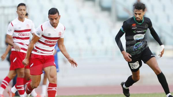 Ligue 1 - 1ère journée : Club Africain (1-1) Avenir Sportif de Réjiche