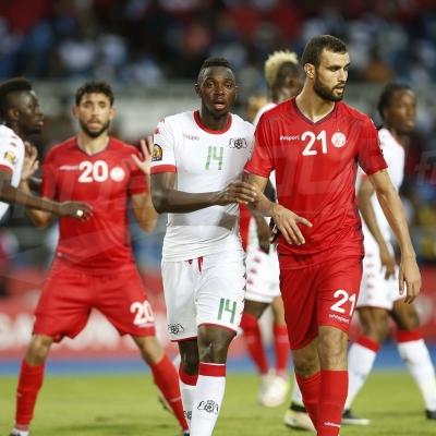 كان 2017: تونس (0-2) بوركينا فاسو