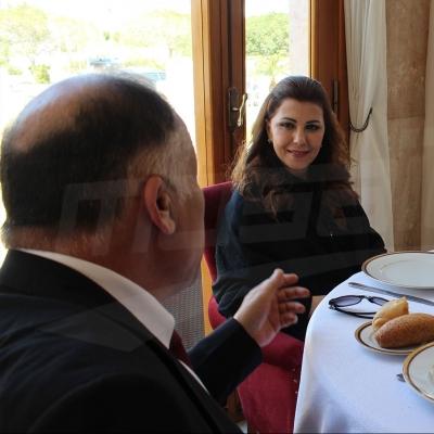 ماجدة الرومي: أنا وتونس رحلة عمر