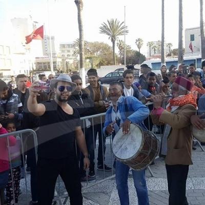 Chellet Amine à Boujaafer à Sousse