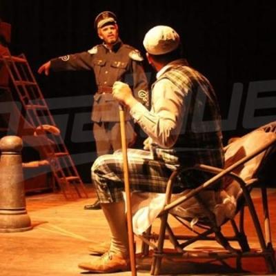 Le théâtre de Kairouan dans les régions marginalisées
