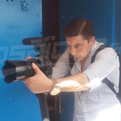 اعلاميون ووكلاء أسفار من فرنسا وألمانيا وبلجيكا واللوكسمبورغ في جربة