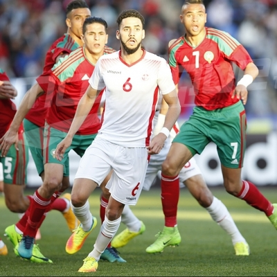 La Tunisie s'incline face au Maroc