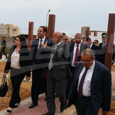 Sfax : Un terrain de l'Etat donné au ministère de la Jeunesse pour réaliser une cité sportive
