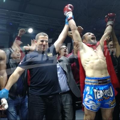 Kick boxing : 2 titres mondiaux et un titre africain pour la Tunisie