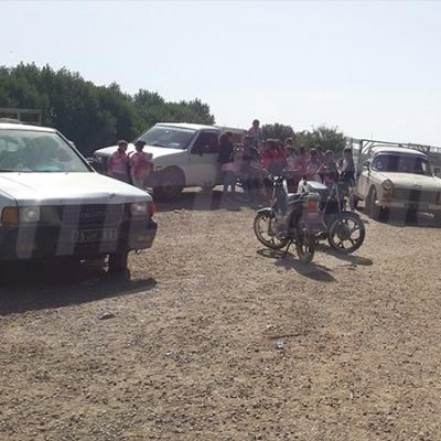 Kairouan: des parents d'élèves en colère à cause de l'hépatite