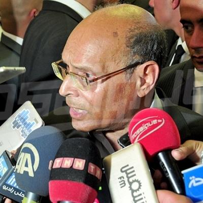 Inauguration du 1er congrès national du parti Harak Tounes