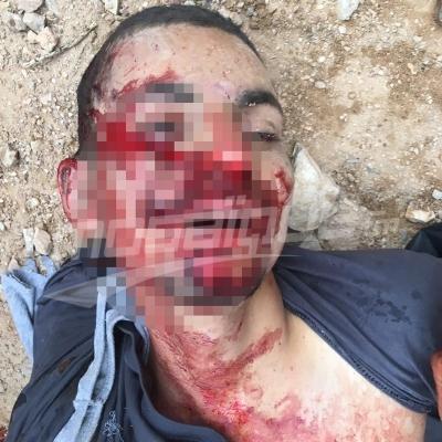 Photos des terroristes tués à Sidi Bouzid