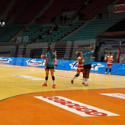 نهائي تونس لكرة اليد سيدات