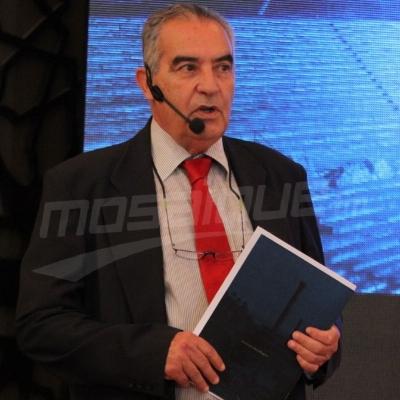 الندوة الصحفية للدورة 53 لمهرجان قرطاج الدولي