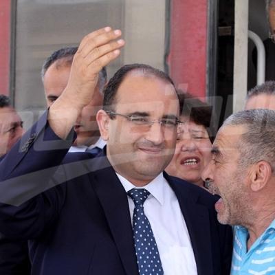 وزير النقل:الزيادة في عدد رحلات القطارات والحافلات أيام العيد
