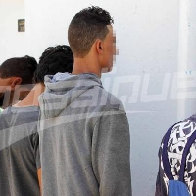حادثة بئر الحفي : القبض على 4 متّهمين بقتل الشهيد مجدي الحجلاوي
