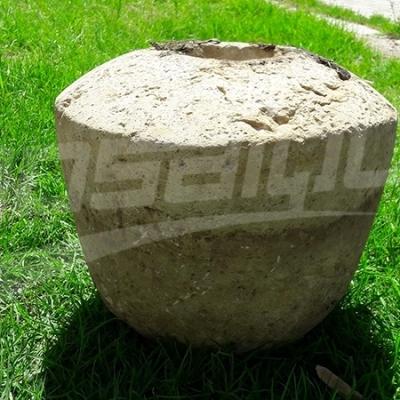 Saisie de pierres archéologiques à Sebib