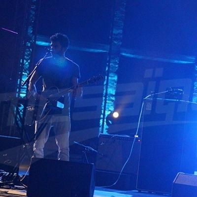 FIH : Concert de 47Soul