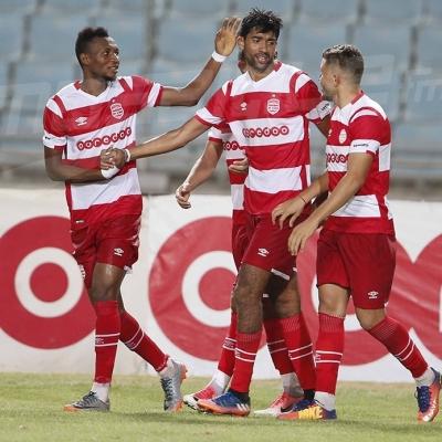 الرابطة الأولى: النادي الإفريقي (2-1) مستقبل قابس