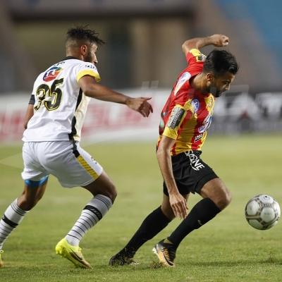 Espérance sportive de Tunis (2-0) Union sportive de Ben Guerdane