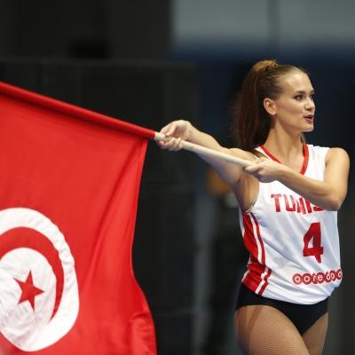 أفروباسكات 2017: تونس تفوز على الكاميرون