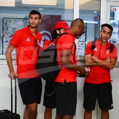 La délégation de l'ESS s'envole vers Alexandrie