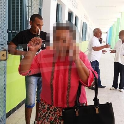 Sfax: manifestations contre une enseignante accusée d'apostasie
