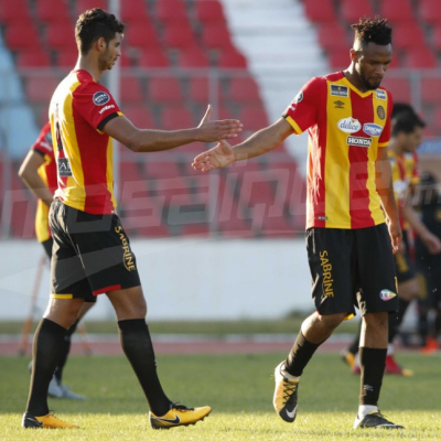 الرابطة الأولى:الترجي الرياضي التونسي-الملعب القابسي (3-0)