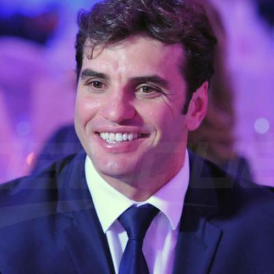 حفل تكريم لاعب التنس الدولي مالك الجزيري