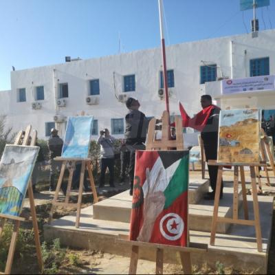 قبلي: السجن المدني ببازمة يحيي ذكرى الإعلان العالمي لحقوق الإنسان
