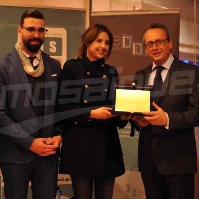 معهد تونس للسياسية يسلم شهادات التخرج لممثلي الأحزاب السياسية