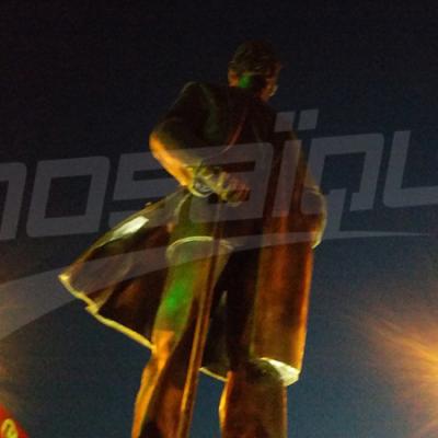 تدشين نصب الزعيم الوطني الشهيد الهادي شاكر بصفاقس
