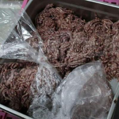 Kasserine : la police de l'environnement saisie de la viande impropre à la consommation