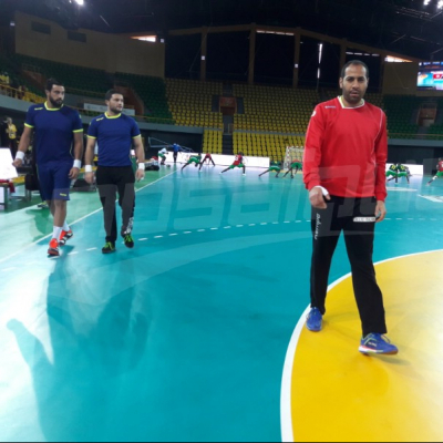 CAN Handball: Tunisie (35-23) Congo