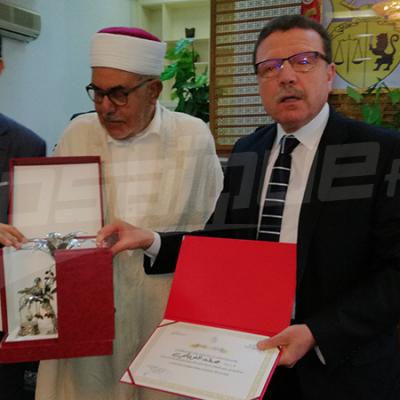 A.Adhoum appelle à la mieux cibler les dépenses consacrées à la construction des mosquées