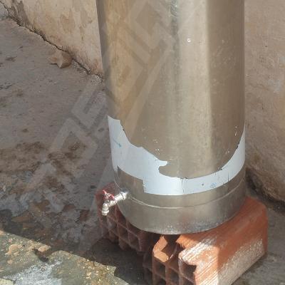 L'école Dheraa Mrira à Bouhajla sans eau